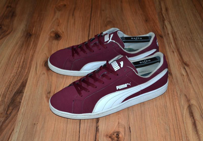 Продам кроссовки puma - 43 размер