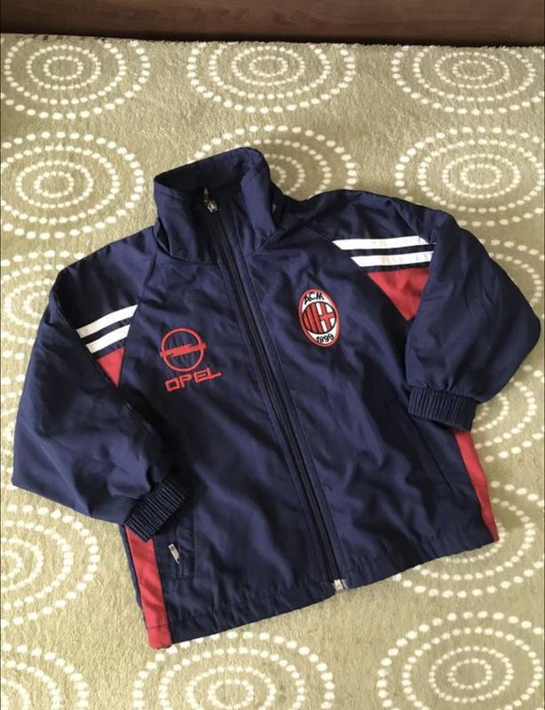 Детская куртка ветровка спортивная куртка кофта вітровка