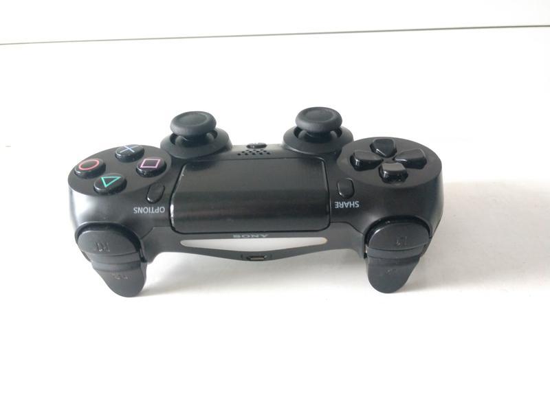Джойстик (геймпад) Dualshock 4 для Playstation 4, оригинал - Фото 5