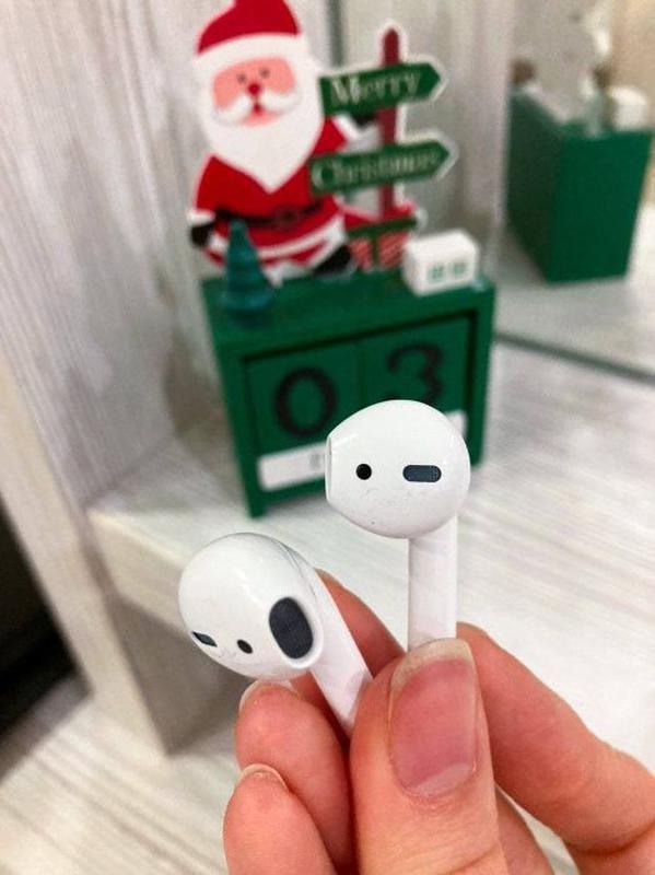 Наушники Apple Airpods 2! 100% ОРИГИНАЛ! Наложеный платёж. Пиш... - Фото 3