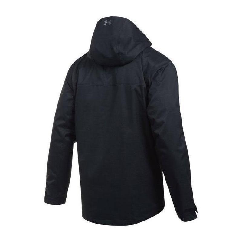 Куртка  under armour 3 в 1 оригинал из сша - Фото 4