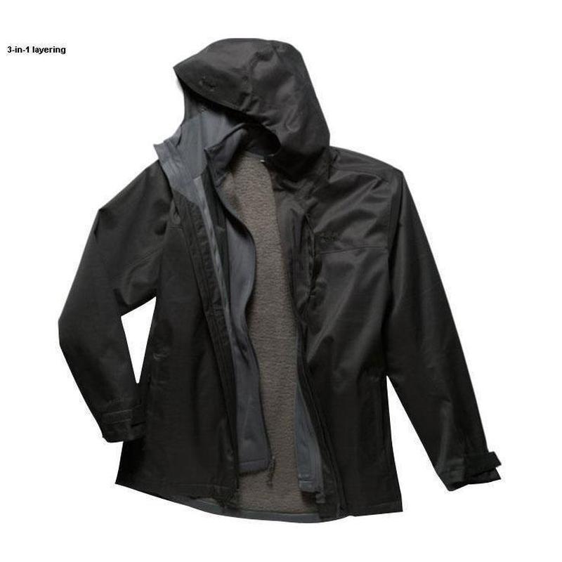 Куртка  under armour 3 в 1 оригинал из сша - Фото 5