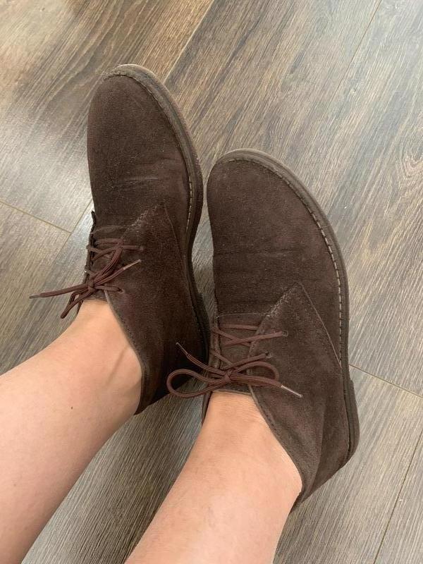 Взуття - Фото 2