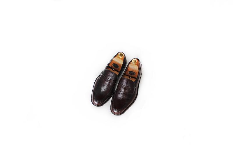 Кожаные туфли bally швейцария  лоферы оригинал