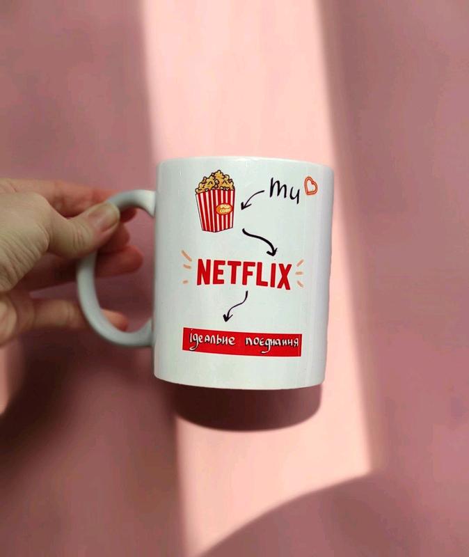 Чашка - Фото 4