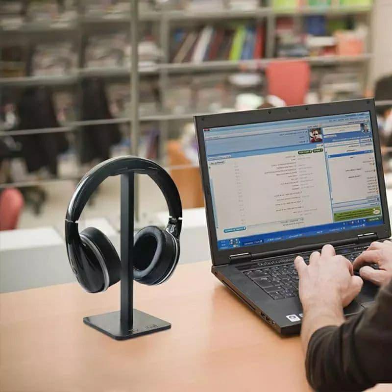 Підставка для навушників фірми New Bee подставка для наушников