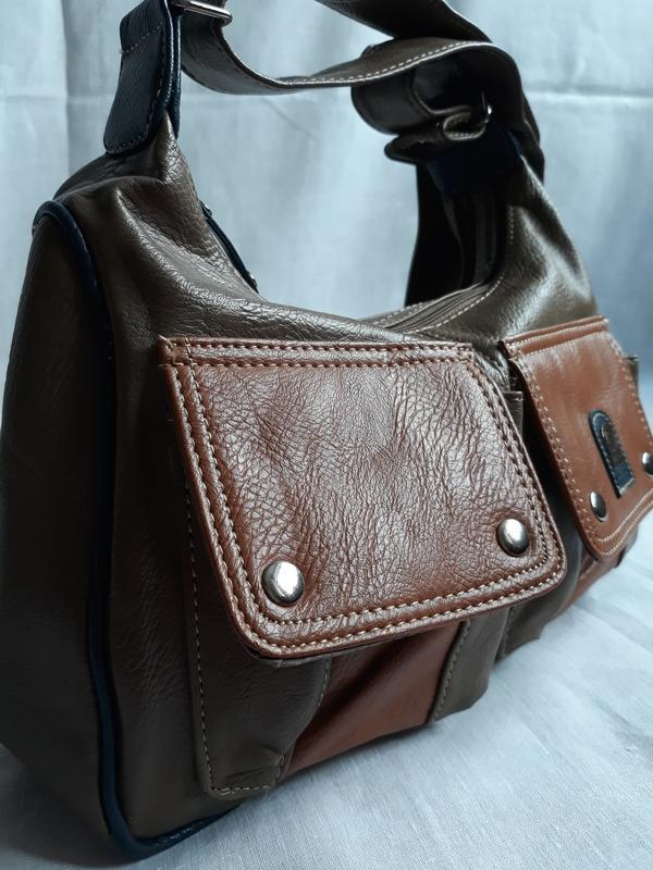 Женская сумка. - Фото 3