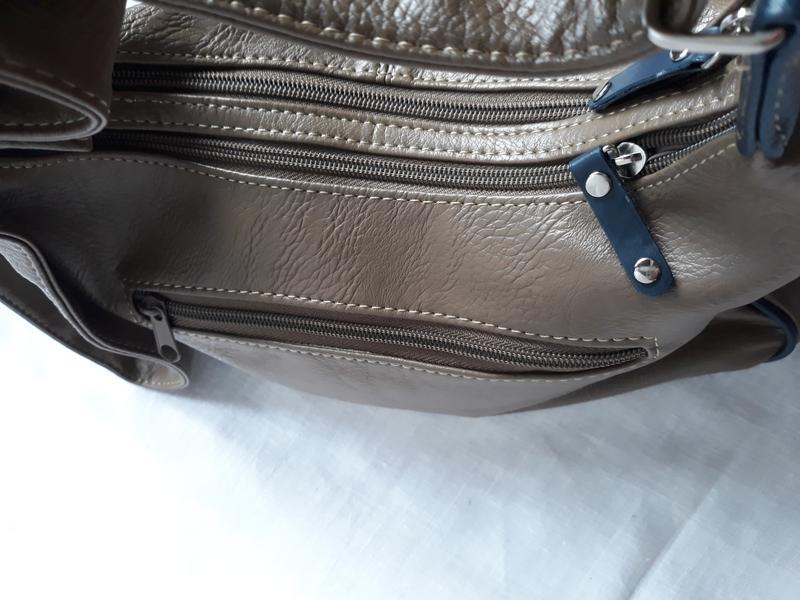 Женская сумка. - Фото 4