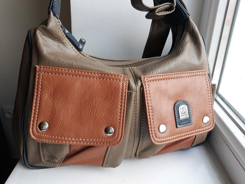 Женская сумка. - Фото 5