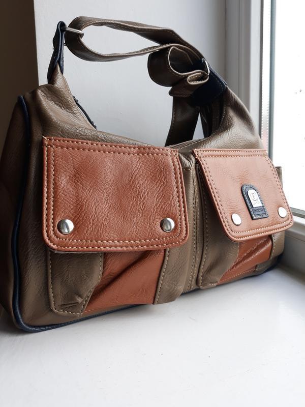 Женская сумка. - Фото 6