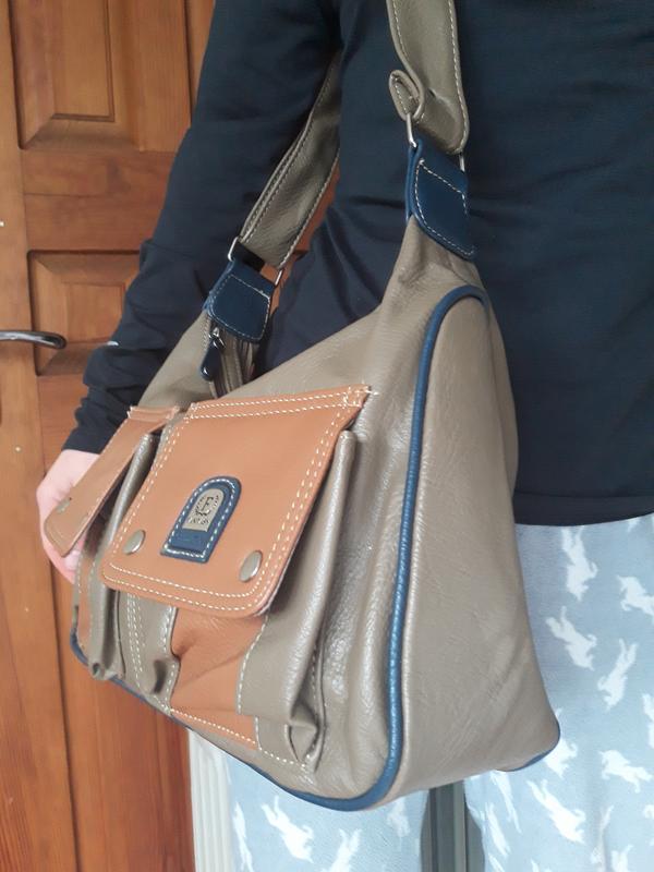 Женская сумка. - Фото 7