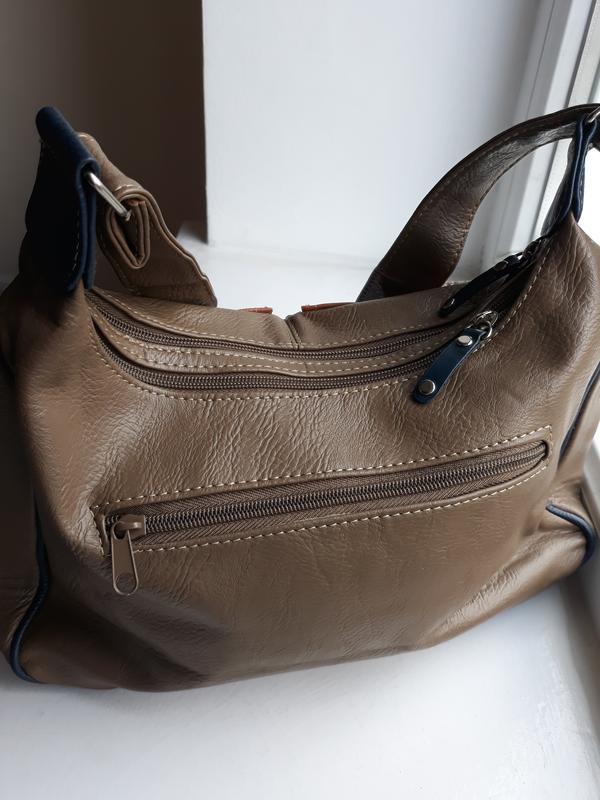 Женская сумка. - Фото 8