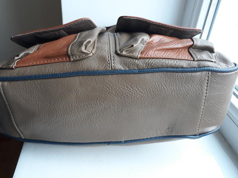 Женская сумка. - Фото 9