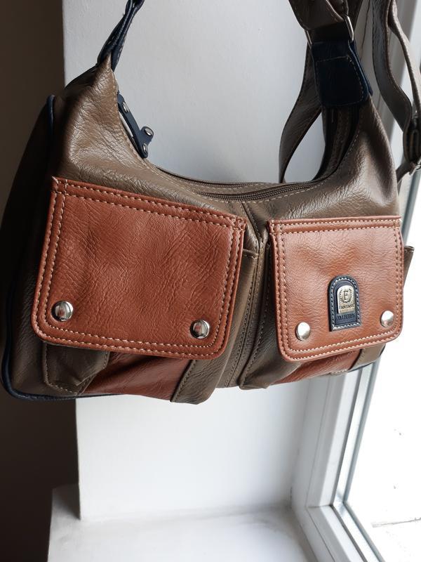 Женская сумка. - Фото 10