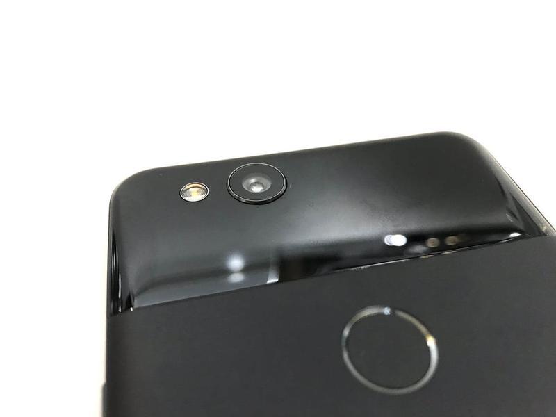 Смартфон Google Pixel 2 4/64Gb - Фото 4