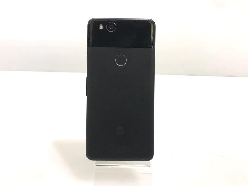 Смартфон Google Pixel 2 4/64Gb - Фото 2