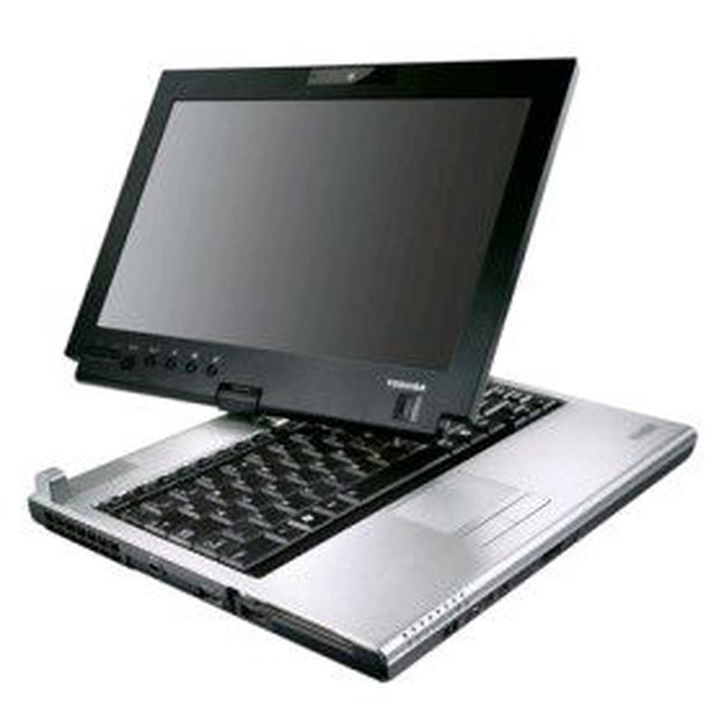Планшетный ноутбук Toshiba m700