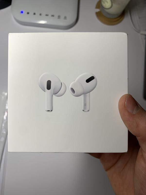 Apple Airpods Pro   Новые, оригинал! - Фото 3