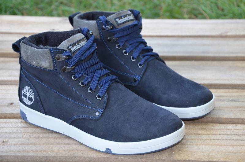 Мужские ботинки - Фото 9