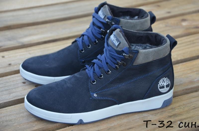 Мужские ботинки - Фото 10