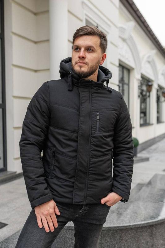 Куртка Зимняя - Фото 6