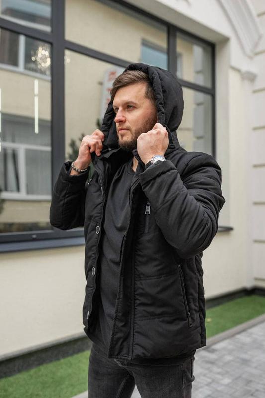 Куртка Зимняя - Фото 7