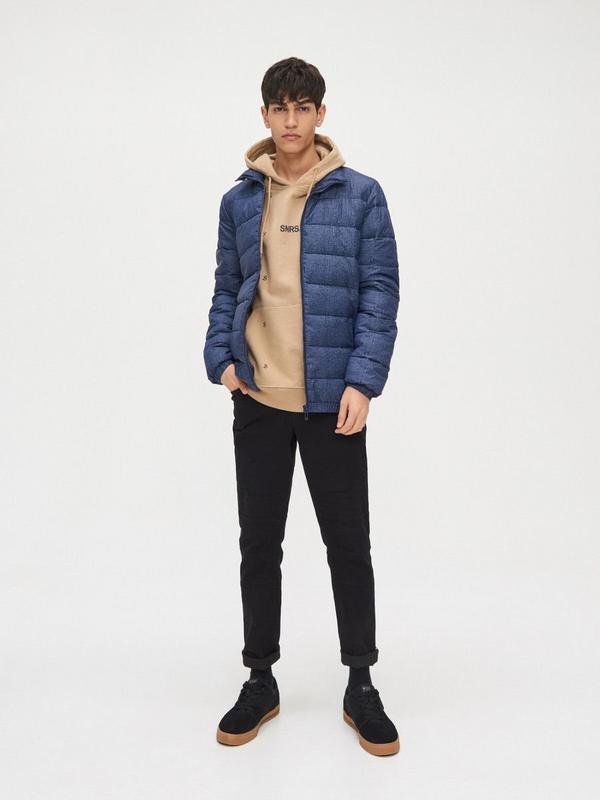 Мужская куртка cropp - Фото 3