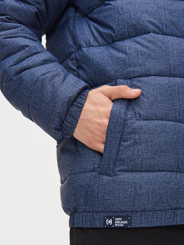 Мужская куртка cropp - Фото 5
