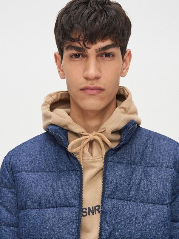Мужская куртка cropp - Фото 6