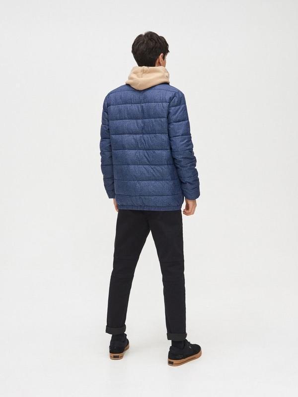 Мужская куртка cropp - Фото 7