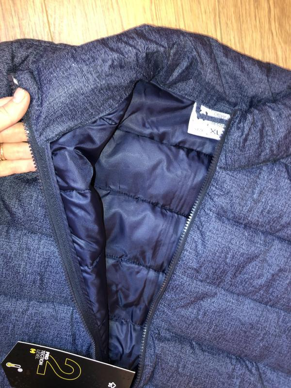 Мужская куртка cropp - Фото 8