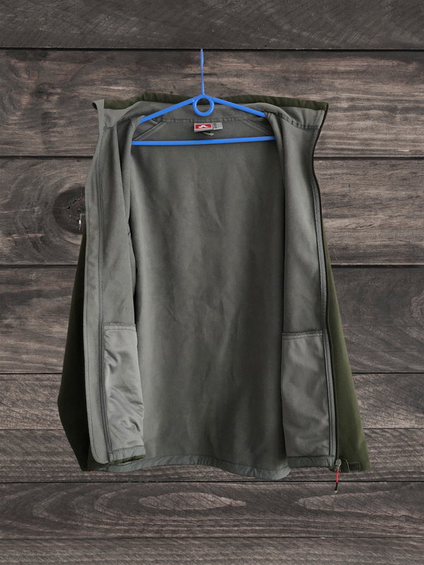 Мужская  куртка-подкладка tog24, (р. l) - Фото 2