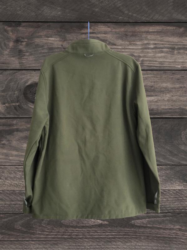 Мужская  куртка-подкладка tog24, (р. l) - Фото 3