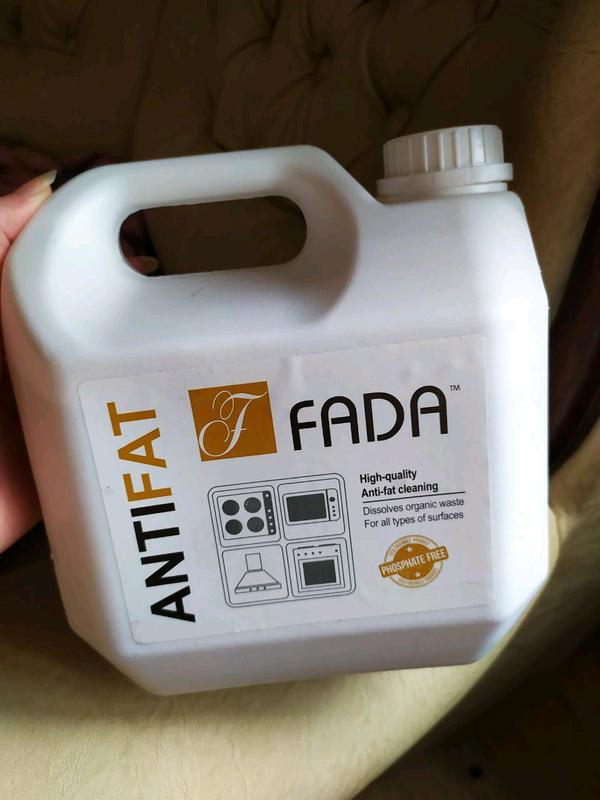 Фада Анти-жир