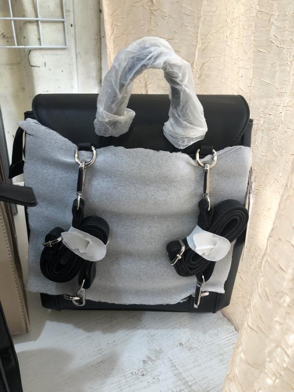 Новый рюкзак david jones - Фото 5