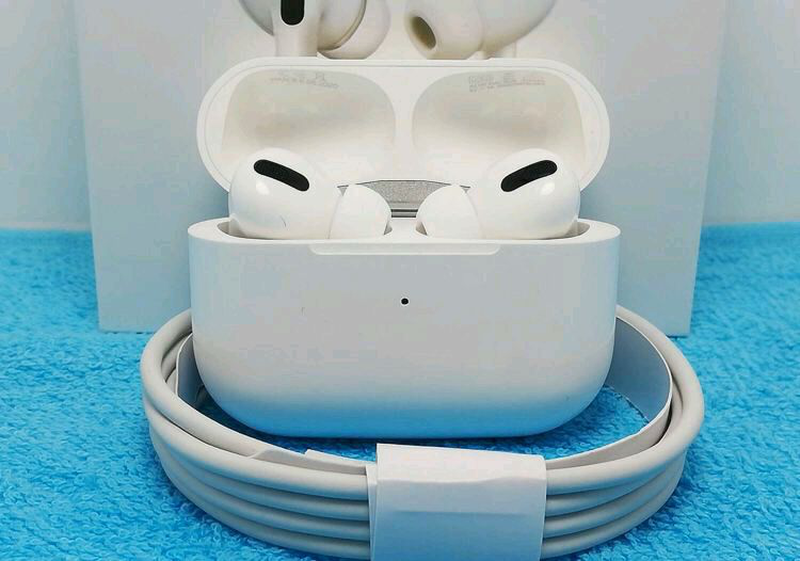 AirPods Pro - Фото 2