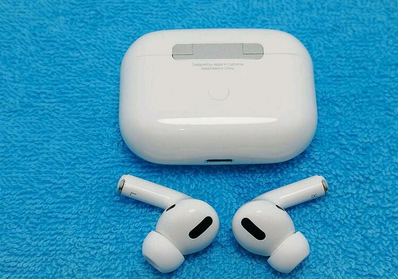 AirPods Pro - Фото 4
