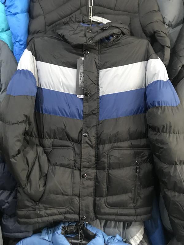 Куртка зима на меху р 48-56