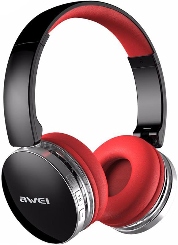 Наушники AWEI A500BL Red #I/S  Бренд: Awei