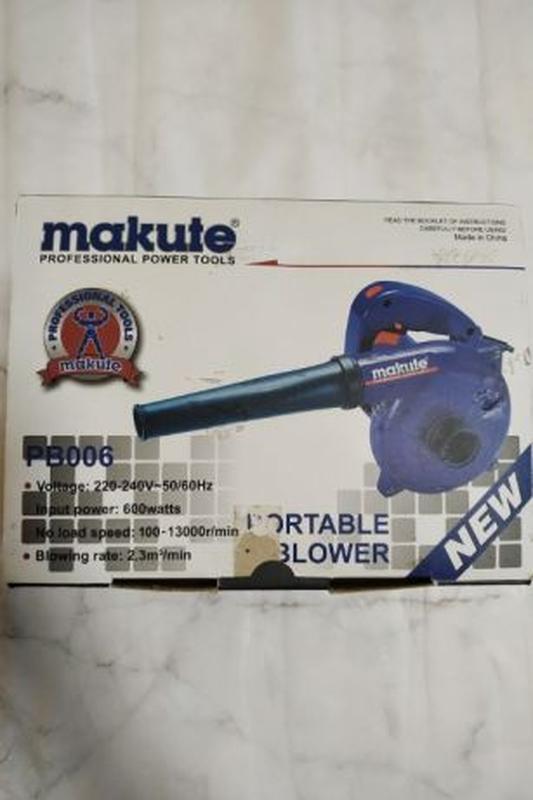 Воздуходувка Makute PB006