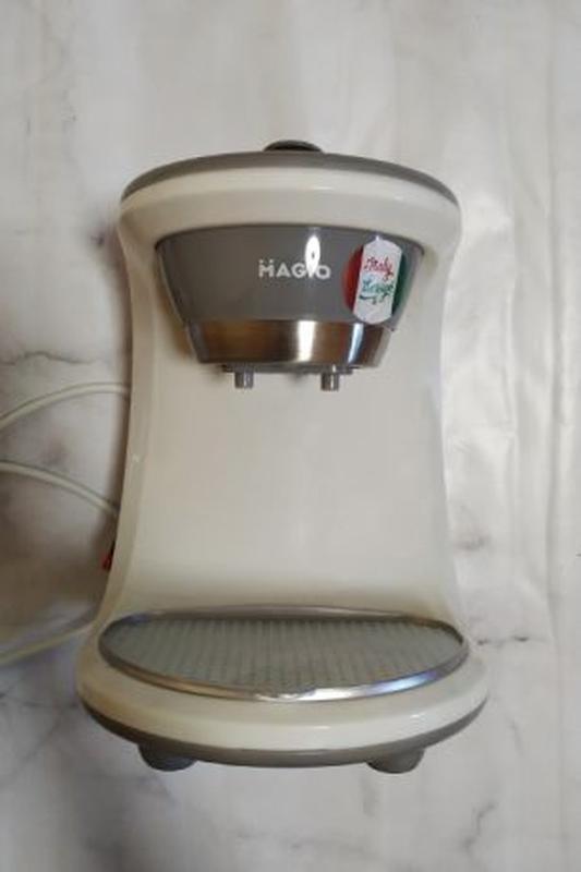 Капельная кофеварка Magio MG-342 (на гарантии)