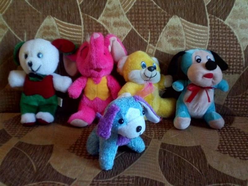 Мягкие игрушки,детские игрушки (оптом дешевле)