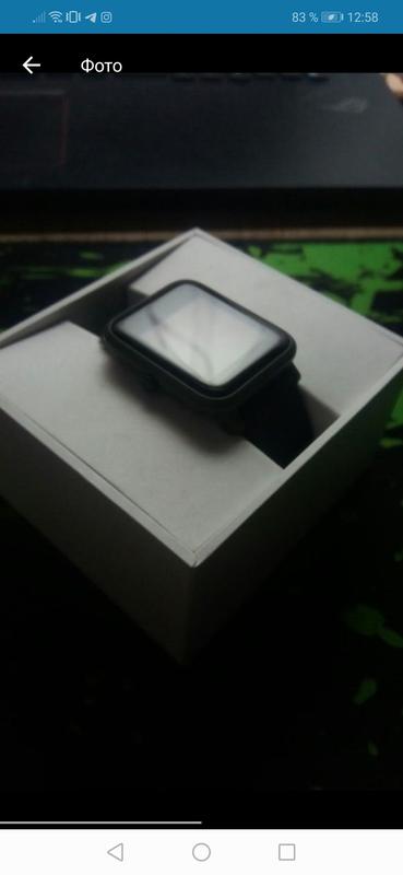 Amaz fit Смарт часы