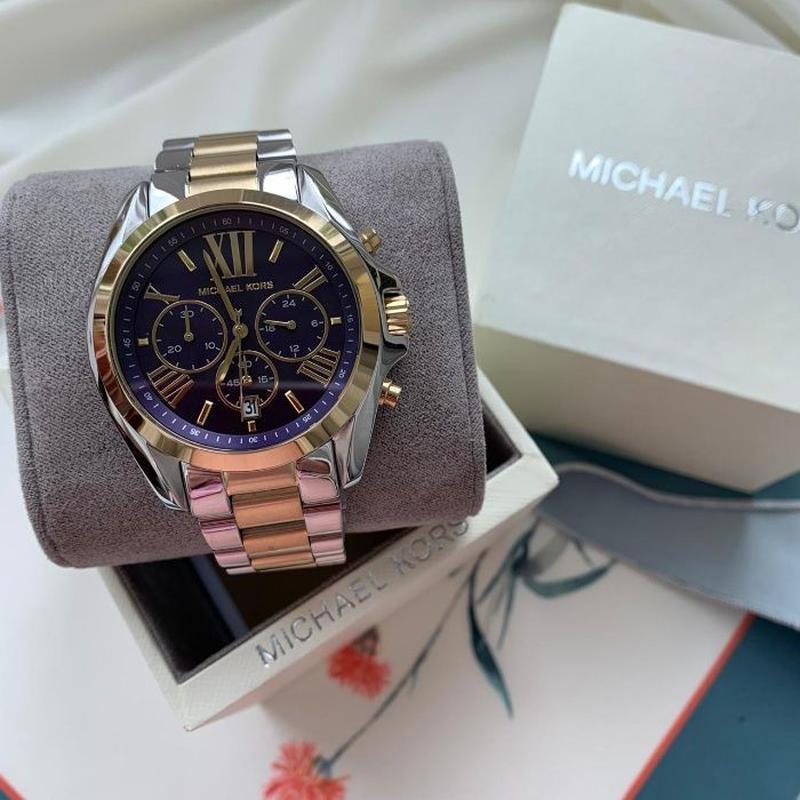 Женские часы Michael Kors MK5976 'Bradshaw' - Фото 2