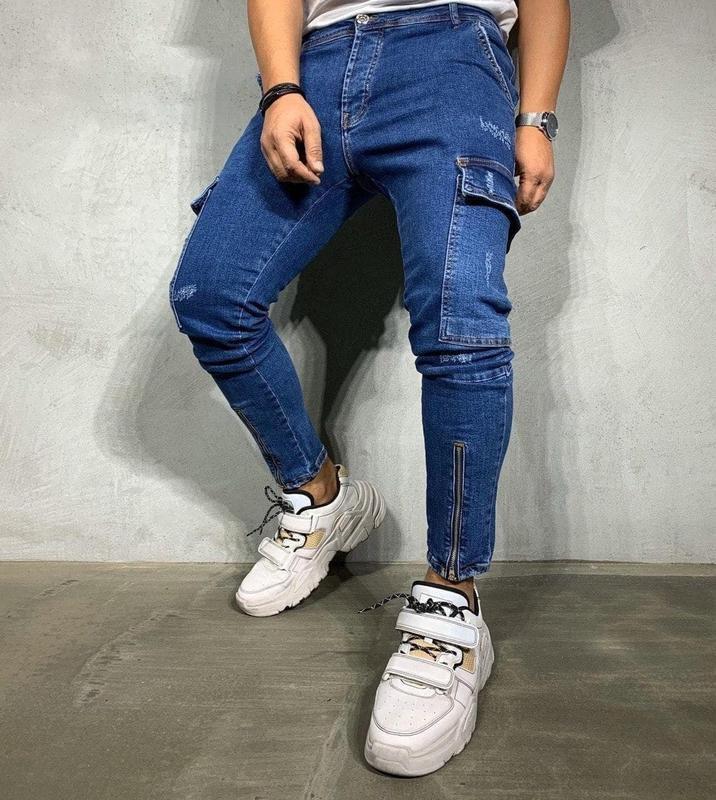 Прекрасные джинсы