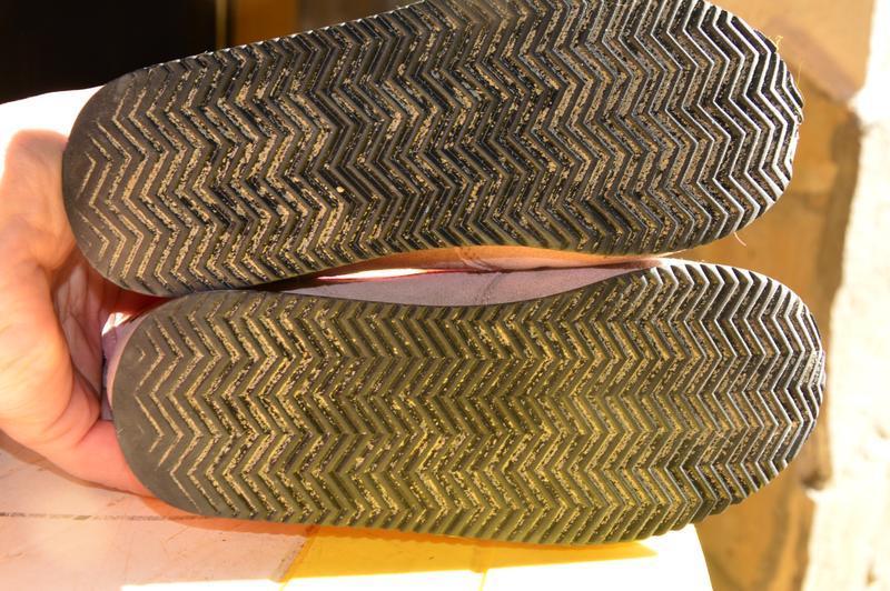 Деми сапожки nike 31 размер - Фото 7