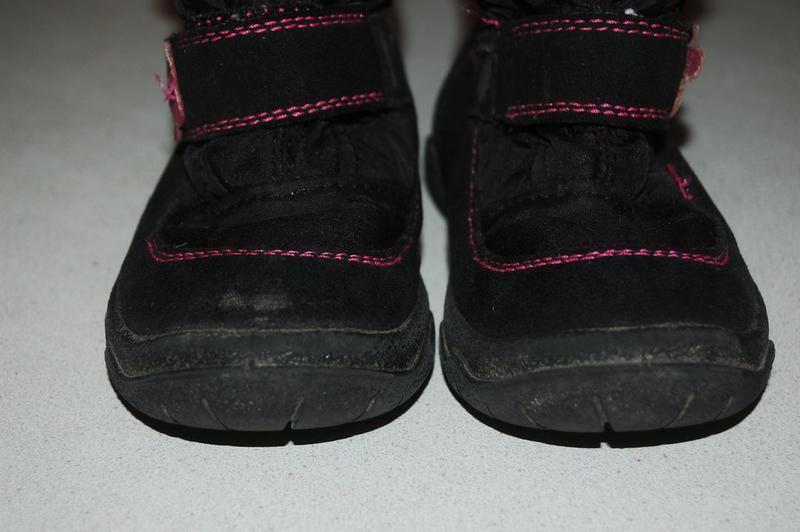 Зимние ботинки  superfit 27 р - Фото 3