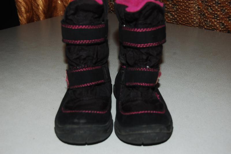 Зимние ботинки  superfit 27 р - Фото 6