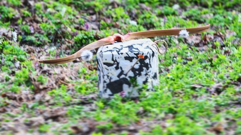 Мишени для стрельбы из лука