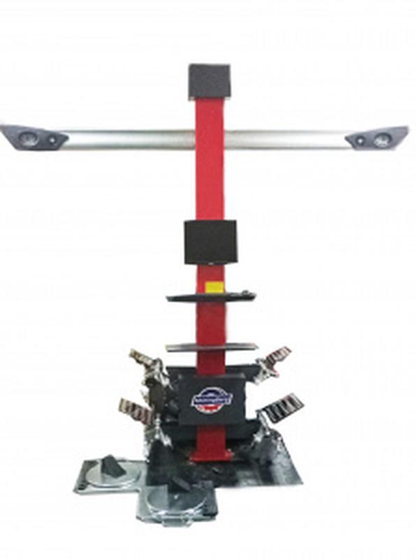 Стенд развал-схождение 3D ShiningBerg T-100